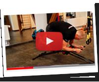 Video o AB Lifter Easy - nejprodávanější pomůcce na zpevnění středu těla (CORE)