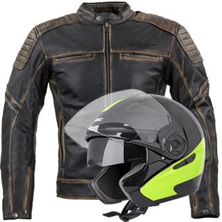 Výbava pre motorkárov - moto shop W-TEC - značka W-TEC