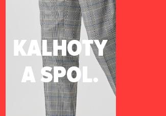 KALHOTY ASPOL.