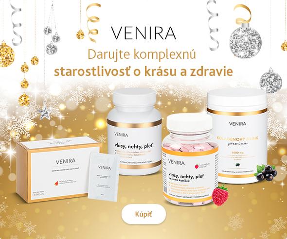 Venira - Mojalekaren.sk