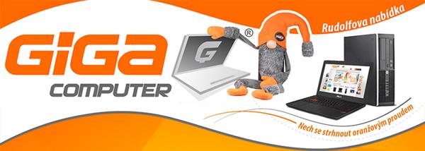 GIGACOMPUTER - Repasované notebooky ipředváděcí ntb se zárukou 2roky zdarma. Levné herní PC, stolní počítače iiPhony sdopravou zdarma   GIGACOMPUTER.CZ