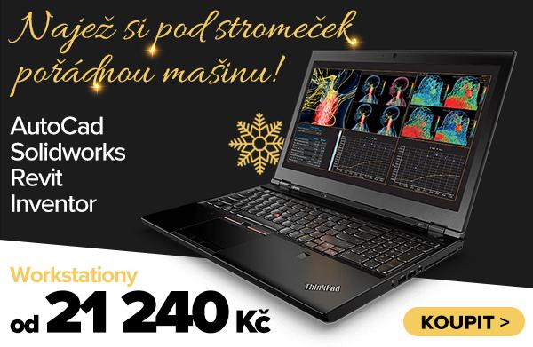 Workstationy – TOP pracovní notebooky za super cenu   GIGACOMPUTER.CZ