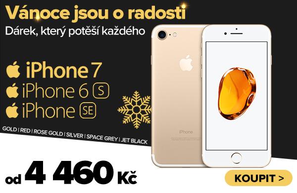 Repasované iPhony - mobilní telefony levně se zárukou 2roky   GIGACOMPUTER.CZ