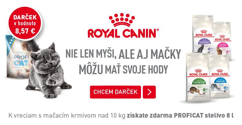 Akcia / Royal Canin Cat :: profizoo.sk